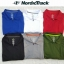 NordicTrack Zip-Front Polo Shirt thumbnail 3