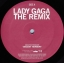 Lady Gaga - The Remix thumbnail 3