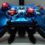 กรอบจอย+Dpad Xbox360 thumbnail 5