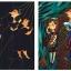 Scratch Cards - Cinderella การ์ดศิลปะขูด ชุดซินเดอเรล่า thumbnail 3