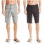 O'Neill Hybrid Freak Plaid Shorts ( Stowaway Pack able ) thumbnail 9