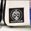 กระเป๋าโน๊ตบุ้ค Kantai Collection คันไตคอลเลกชัน ชิมะคาเสะ thumbnail 8