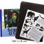 Scratch Cards-Animal Kingdom ชุดศิลปะขูดพร้อม stencil thumbnail 2