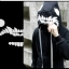 เสื้อ HOOD kuubo-wokyuu-hoodie-kantai-collection thumbnail 6