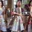 DG Style Dinner Dress by Seoul Secret thumbnail 10