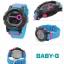 นาฬิกาข้อมือ คาสิโอ Casio Baby G นาฬิกาข้อมือ รุ่น BGD-180-2 thumbnail 5