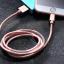 ROCK MFI Lightning Cable - สายชาร์จไอโพนสำหรับ iPhone/iPad ผ่านมาตรฐาน MFI thumbnail 13