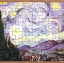 จิ๊กซอว์ แวน โกะ Jigsaw Puzzle Van Goah - The Starry Night thumbnail 2