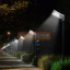 SL03 โคมไฟถนนโซล่าเซลล์อัจฉริยะรุ่น 30W All-in-one solar street light thumbnail 8