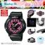 นาฬิกาข้อมือ คาสิโอ Casio Baby-G รุ่น BGA-130-1BDR thumbnail 2
