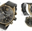 Fossil Men's Flight Chronograph Watch CH2783 thumbnail 2