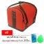 BEAUTY SECRET D Professional Cosmetic Case BX011 กระเป๋าใส่เครื่องสำอางค์ (สีแดง/สีดำ) thumbnail 1