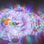 ไฟสายยาง(ท่อกลม) LED 100 m สีรวม thumbnail 6