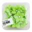น้ำตาลรูปดอกพิทูเนีย สีเขียว (น้ำตาลตกแต่งหน้าเค้ก) thumbnail 1