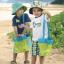 Mini Sand away Beach Bag 24cm thumbnail 4