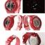 นาฬิกา Casio Baby-G Standard Ana-Digi รุ่น BGA-160-4BDR thumbnail 5