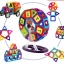Mag-Building 88 pieces Creative Magnetic Building Toy thumbnail 1