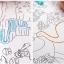 Super Painter-The world แผ่นภาพระบายสียักษ์ใหญ่ ลายโลกของเรา thumbnail 7