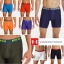 "UNDER ARMOUR ORIGINAL SERIES 6"" BOXERJOCK thumbnail 1"