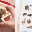 Magnetic wooden puzzle- Wide Animal thumbnail 3