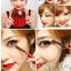 ชุดแปรงแต่งหน้า เซ็ทแปรงแต่งหน้ารุ่นพิเศษ Cerro Qreen six wool makeup brushes sets limited- Red (6 ชิ้น) thumbnail 3