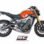 SC Project Yamaha MT-09 CRT thumbnail 2