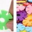 Snowflake Building Blocks 400 pieces thumbnail 3
