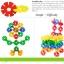 Snowflake Building Blocks 400 pieces thumbnail 9