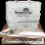 New Sunaway ผ้าคลุมรถกันร้อน 100% (สำหรับ MPV-SUV ครึ่งคัน) thumbnail 5