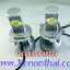 Led Headlight 3200 Lumen ขั้ว H4 MT-G2 thumbnail 3