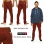 Quiksilver The Krest Chino Pant thumbnail 3