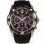 Seiko Chronograph Black Dial Men's Watch SRW030P1 thumbnail 1