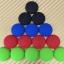 ซิลิโคนอนาล็อก ลายวงกลม (Xbox360 PS4) thumbnail 1
