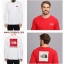 The-north-face-red-box-tee thumbnail 1