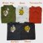 SALEWA Tamar Dry Shorts Sleeve Shirt thumbnail 2