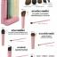 แปรงแต่งตา ขนอ่อนนุ่ม สไตล์เกาหลี Make Up For You Eye shadow brush tool suite portable makeup brush sets แปรงแต่งตา - Green (5 ชิ้น) thumbnail 3