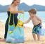 Sand away Beach Bag 45 cm Green เขียวขอบฟ้า thumbnail 2
