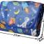 ผ้าปูพลาสติกแบบนิ่ม Leisure Sheet- Astronaut 180x 160cm thumbnail 5