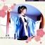 Preorder เสื้อคลุมยูกาตะ Touken Ranbu thumbnail 4