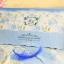 การ์ด 2 พับ แนวนอน ขนาด 4x7.5 นิ้ว สีชมพู รหัส92351 - สีฟ้า รหัส92356 thumbnail 2