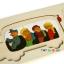 Uncle Wood - 2 layer Jigsaw Puzzle 'School Bus ตัวต่อจิ๊กซอว์ไม้-รถโรงเรียน thumbnail 2