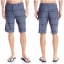 O'Neill Hybrid Freak Plaid Shorts ( Stowaway Pack able ) thumbnail 3
