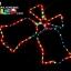 ไฟสายยาง(ท่อกลม) LED 100 m สีขาว thumbnail 68