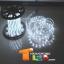 ไฟสายยาง(ท่อกลม) LED 100 m สีขาว thumbnail 4