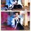 Preorder เสื้อคลุมยูกาตะ Touken Ranbu thumbnail 8