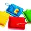 Sponge tray set of 4 ถาดรองสี สำหรับแม่พิมพ์แบบกลิ้ง thumbnail 1