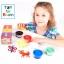 Joan Miro Finger Paint color kit - 6 colors thumbnail 4