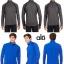 Alo Sport quarter-zip lightweight pullover thumbnail 3
