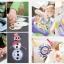 Joan Miro Twister Paint ศิลปะหมุนติ้วววว thumbnail 3