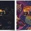 Scratch Cards - Forest Night การ์ดศิลปะขูด ชุดป่ารัตติกาล thumbnail 4